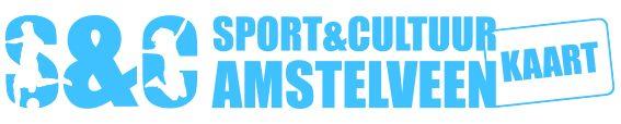 Sport & Cultuurkaart Amstelveen