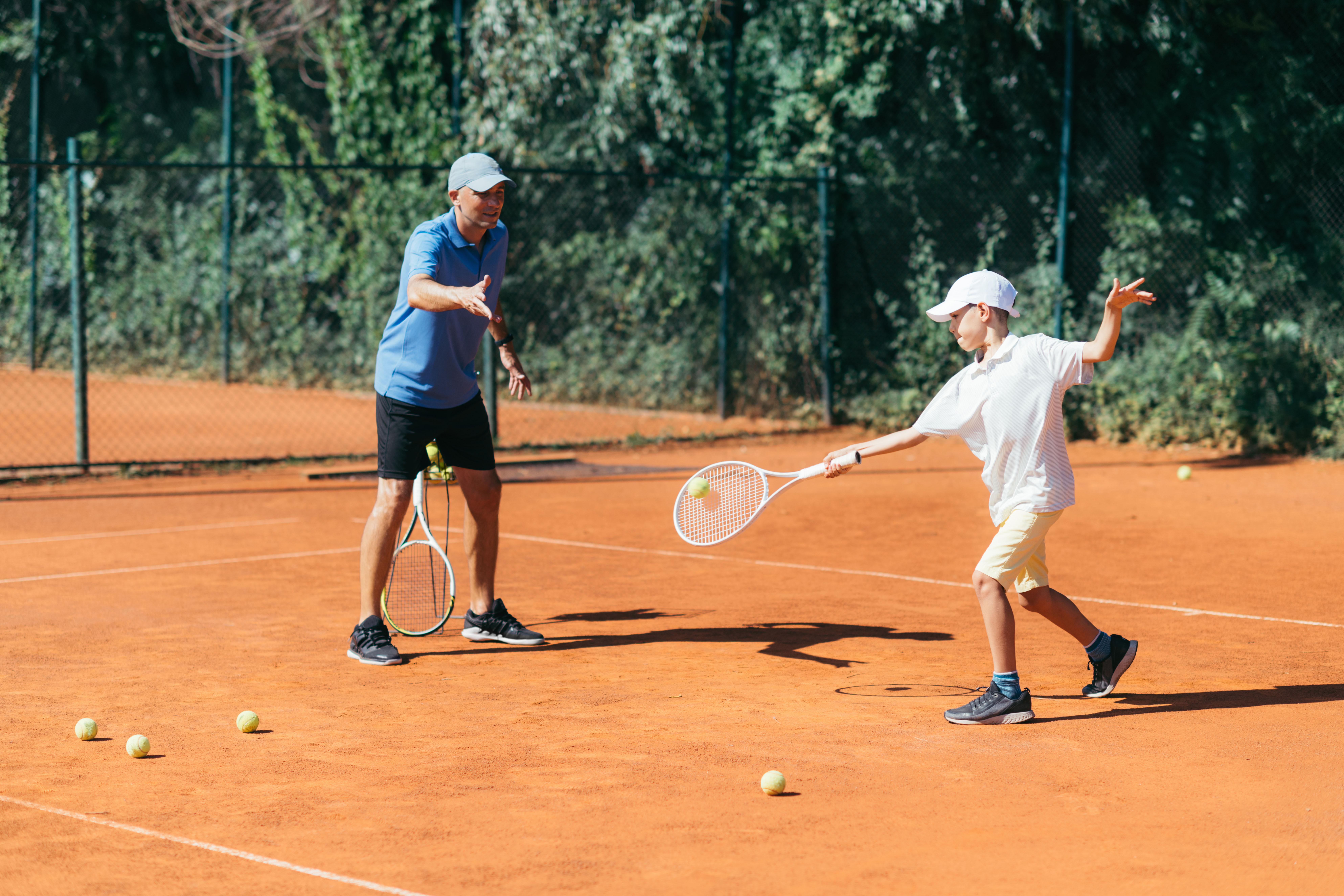 Sport & Cultuurkaart Amstelveen Tennis